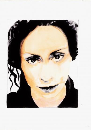 Pia Douwes by HelenaFan